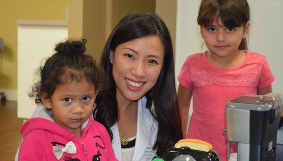 Audrey Yoon Orthodontics