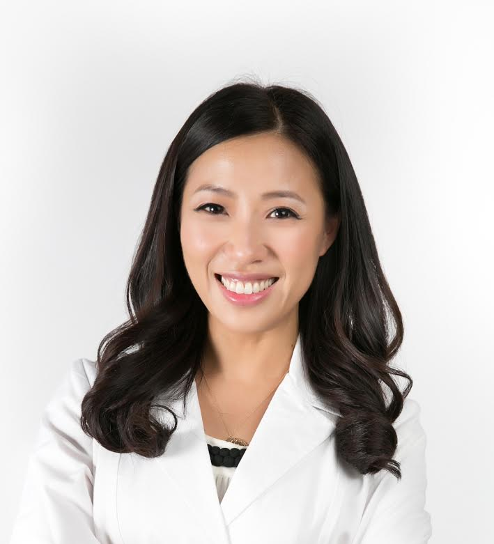 Audry Yoon DDS